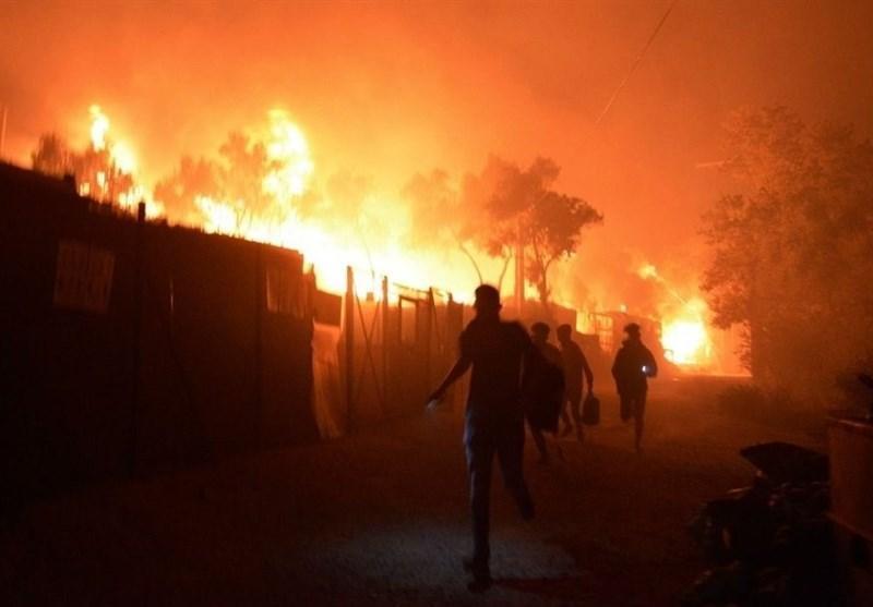 حزب دولتی آلمان: شرایط اردوگاه های پناهندگان یک رسوایی برای اروپا است