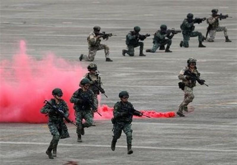 وزیر دفاع تایوان: نشانه ای از حمله چین دیده نمی گردد