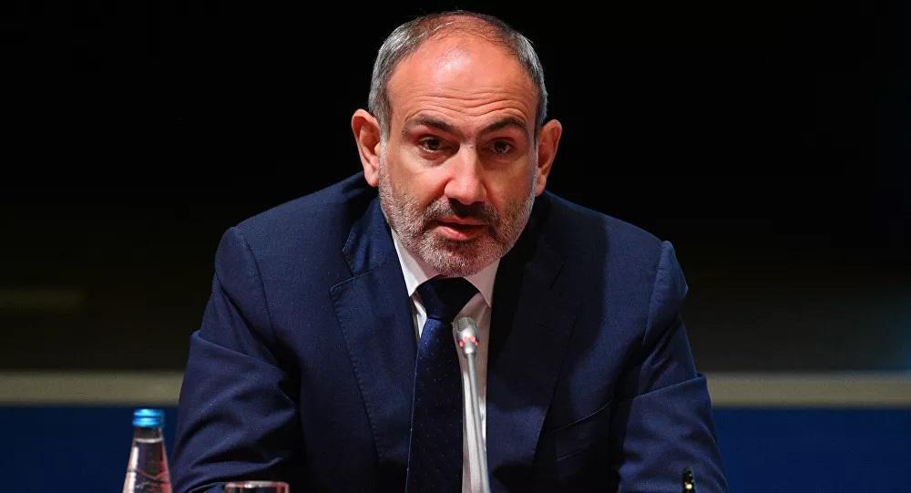 نخست وزیر ارمنستان مدعی وجود مدرک از حضور مزدوران سوری در جنگ قره باغ شد