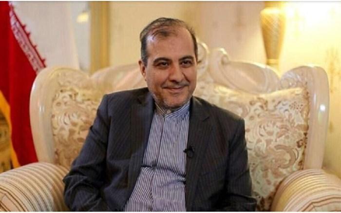 دستیار ارشد ظریف: آمریکا از سوریه خارج گردد