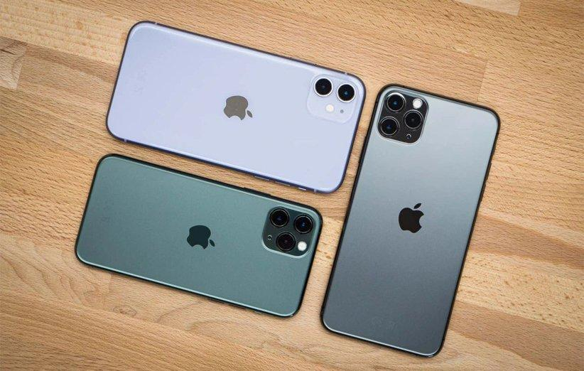 عملکرد حیرت انگیز اپل در فروش آیفون در سه ماهه دوم 2020