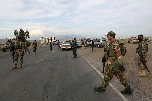 انفجار در کابل، تلفات 33 نفره طالبان در ولایت غور