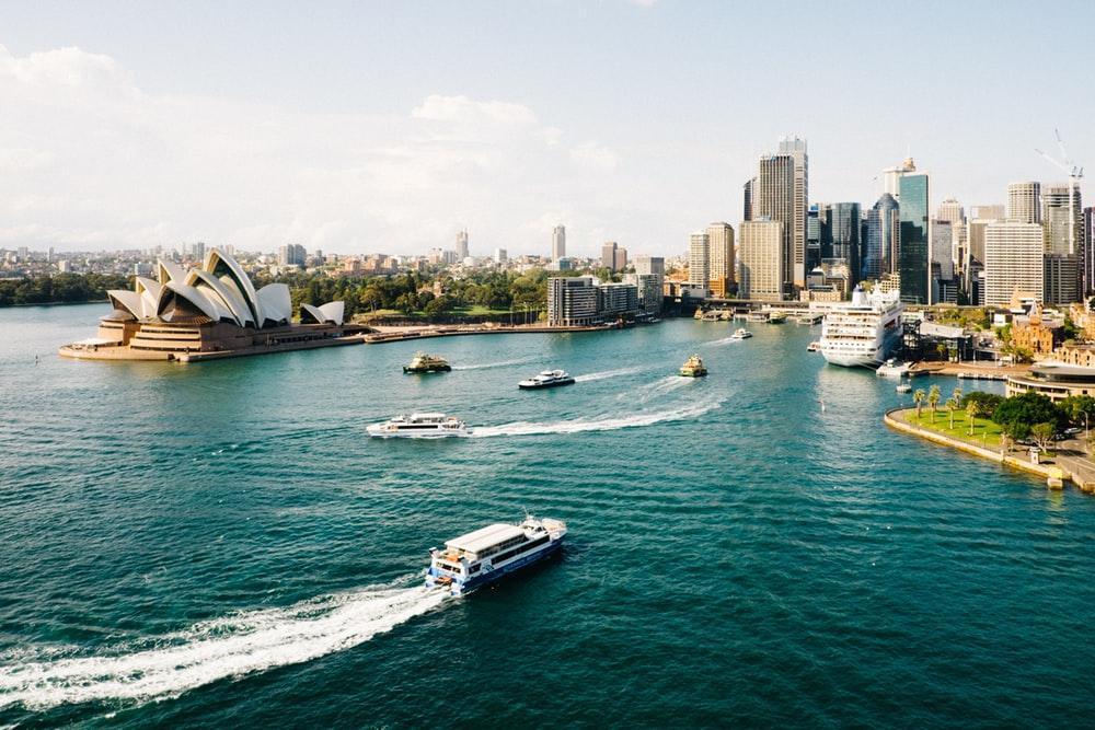 دانشگاه های مورد تایید وزارت علوم در استرالیا سپتامبر 2020