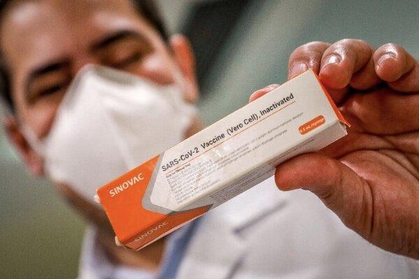 واکسن چینی سینوواک 60 دلار قیمت گذاری شد