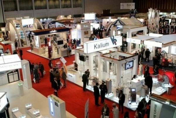 حضور فناوران ایرانی در نمایشگاه بین المللی مسکو