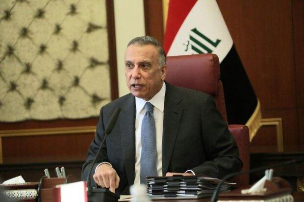 مصطفی الکاظمی از همتای کویتی برای سفر به عراق دعوت کرد