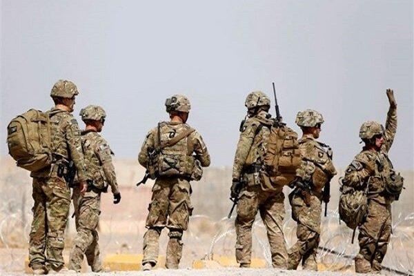 نظامیان آمریکایی به دنبال توسعه پایگاه الحریر در اربیل هستند