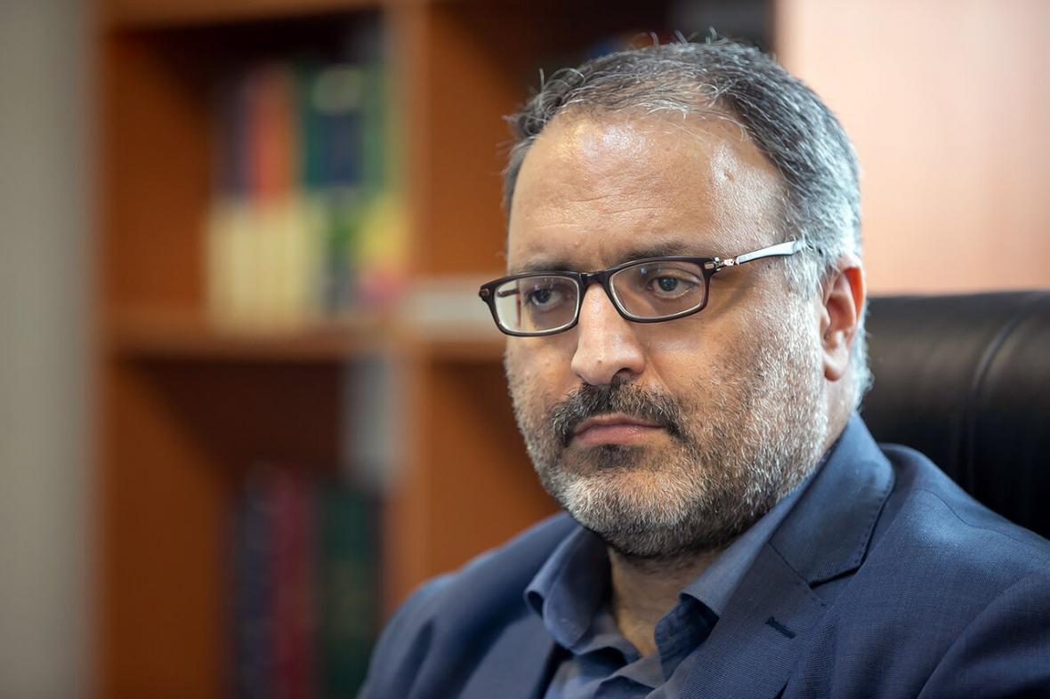 خبرنگاران هیچ حاشیه امنی برای تهدیدکنندگان آرامش مردم در کرمانشاه وجود ندارد