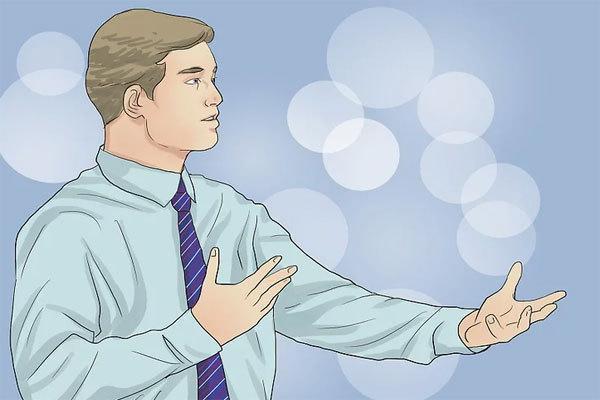 آشنایی با مفاهیم زبان بدن؛ 7 حرکت بدنی تاثیرگذار در ارتباط