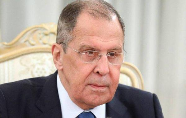 وزیر خارجه روسیه: پاسخ تحریم های جدید آمریکا را می دهیم