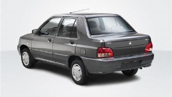قیمت روز خودرو پراید پنجشنبه 4 دی 1399