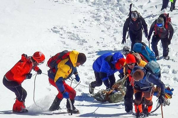 سرانجام عملیات نجات در کوه های تهران؛ تعداد جانباختگان به 12 نفر رسید