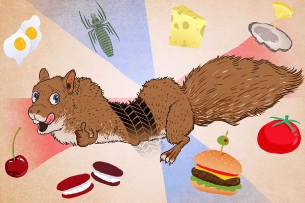 15 فستیوال غذایی عجیب برای دوستداران غذا در تور آمریکا
