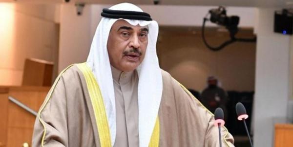 دولت کویت احتمالاً تا 48 ساعت آینده کناره گیری می نماید