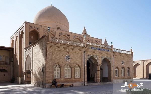 کلیساهای جلفای اصفهان؛ یادگار ارمنیان در دوران صفویه، عکس