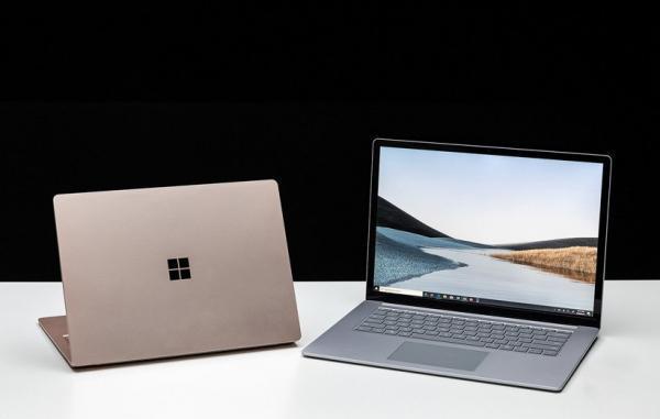 قیمت انواع لپ تاپ، امروز 30 دی 99