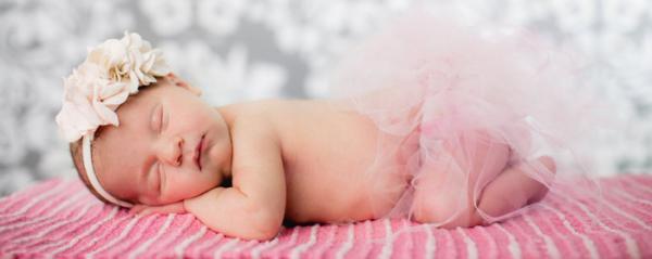 نحوه تنظیم خواب نوزاد