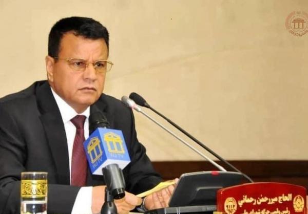مجلس افغانستان: بودجه 1400 توسط شورای امنیت ملی تنظیم شده است