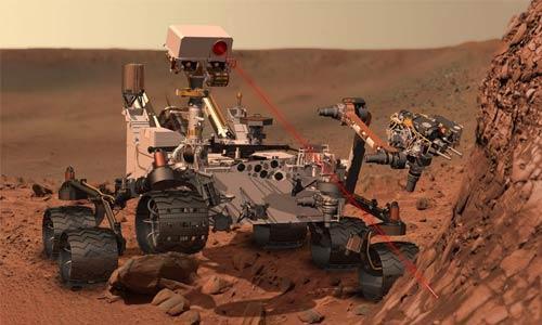 حیات در مریخ، فرضیه ای که چیزی تا اثبات آن باقی نمانده