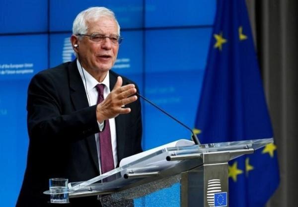 اتحادیه اروپا: نیروهای خارجی بر اساس شرایط افغانستان را ترک می نمایند