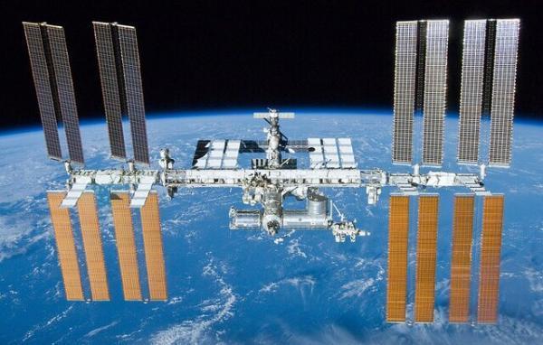 انجام آزمایشات مهم در داخل ایستگاه فضایی بین المللی