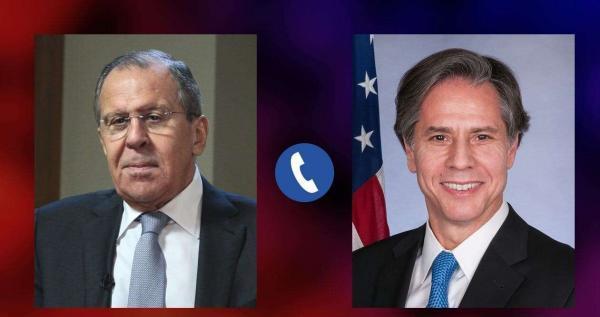 خبرنگاران مسکو برای عادی سازی روابط با واشنگتن اعلام آمادگی کرد