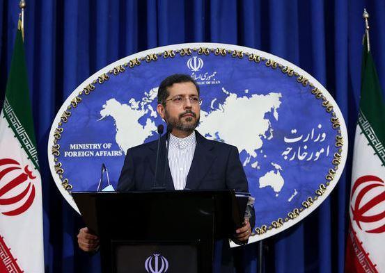 پیغام تسلیت سخنگوی وزارت امور خارجه به خانواده شهدای تفحص