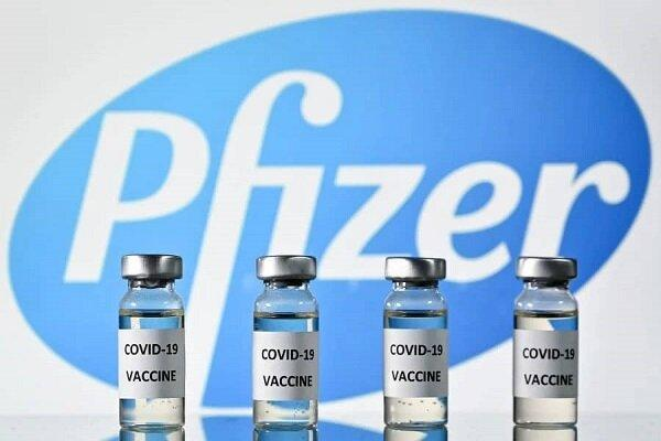 هنوز هیچ واکسن فایزری وارد کشور نشده است