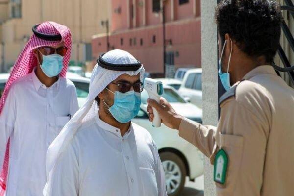 شمار مبتلایان به کرونا در عربستان از 375 هزار نفر عبور کرد