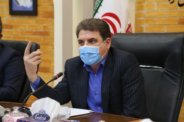 خبرنگاران استاندار کرمان: توسعه متوازن در کرمان برجسته گردد