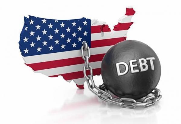 افزایش 2 برابری بدهی عمومی آمریکا تا 2051 خبرنگاران