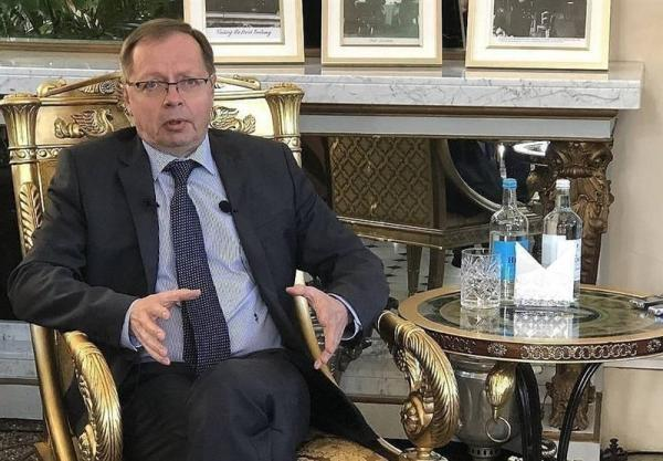 سفیر روسیه: انگلیس نقش مهمی در دشمن جلوه دادن مسکو در غرب دارد