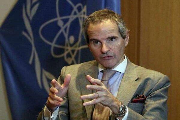 آژانس اتمی غنی سازی با سانتریفیوژ های IR-4 در نطنز را تأیید کرد خبرنگاران