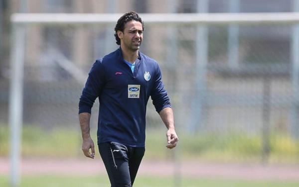 تصمیم جدید فرهاد مجیدی در آستانه لیگ قهرمانان