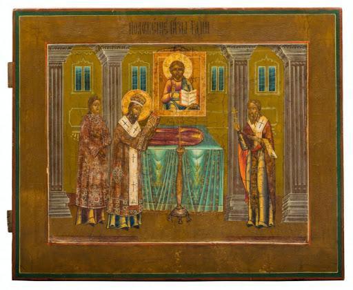 شاه عباس و ردای مسیح!