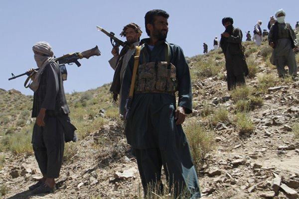 110 عضو طالبان در افغانستان کشته شدند