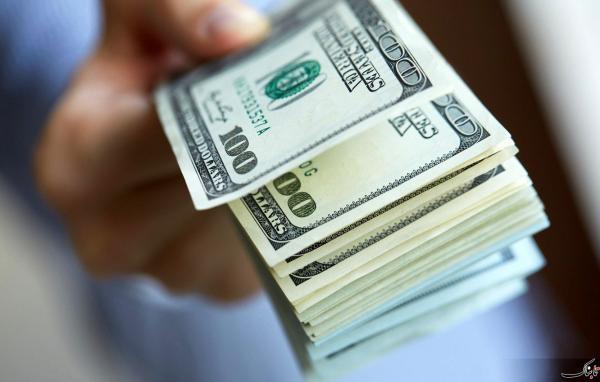 قیمت دلار در بازار متشکل امروز یکشنبه 1400، 02، 12