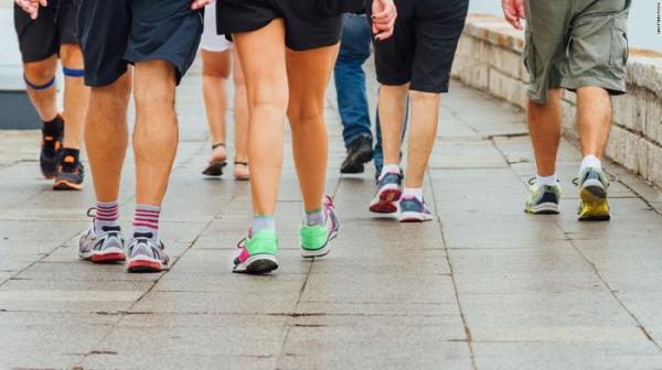 آیا لاغری با پیاده روی امکان پذیر است؟