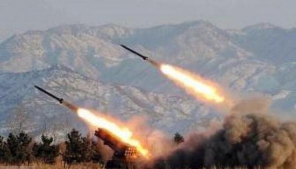 فرودگاه قندهار افغانستان با راکت مورد حمله قرار گرفت