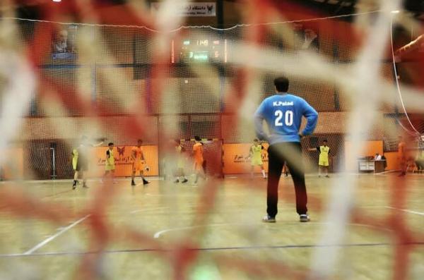 برنامه مسابقات هندبال جام باشگاه های مردان آسیا اعلام شد