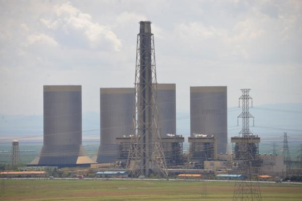 خروج واحد شماره سه بخاری نیروگاه از مدار فراوری برق