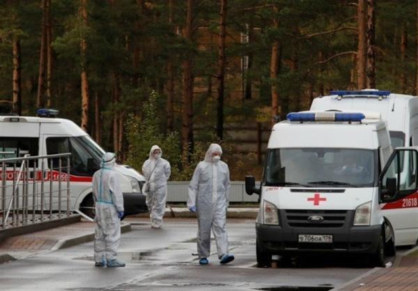 تعداد مبتلایان به کرونا در روسیه به 5 میلیون و 35 هزار نفر رسید