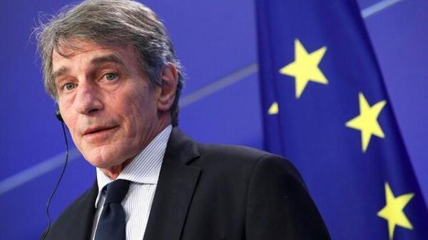 روسیه رئیس مجلس اروپا و 7 مقام ارشد دیگر اروپا را تحریم کرد