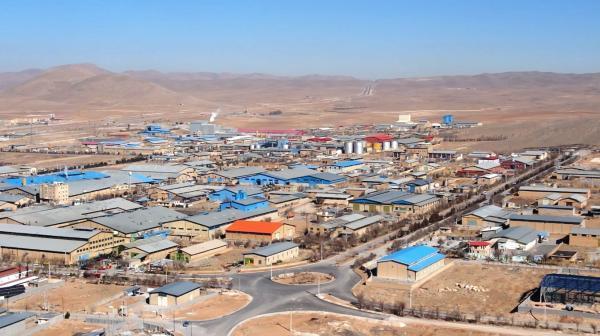 شهرک صنعتی ؛ بستری مطمئن برای تقویت بنیان های اقتصاد مقاومتی و نیل به توسعه پایدار