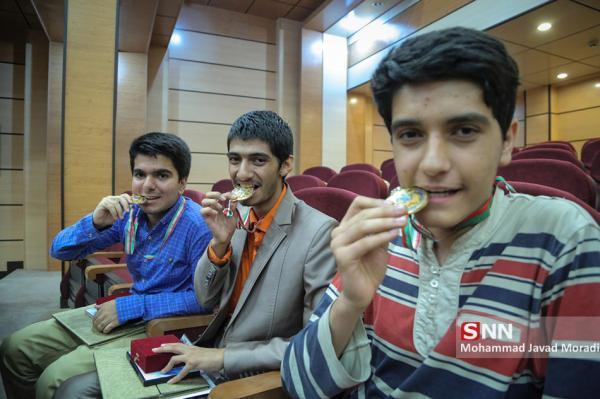 اسامی برگزیدگان المپیاد دانشجویی دانشگاه شیراز اعلام شد