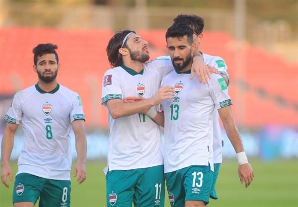 پزشک تیم ملی عراق: بشار رسن مسئله ای برای بازی با ایران ندارد