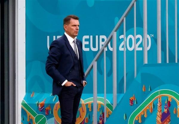 یورو 2020، تارکوویچ: برابر اسپانیا هر اشتباهی نابخشودنی است