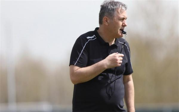 اسکووچیچ: به تیم مان باور دارم؛ با حمایت مردم به جام جهانی می رویم