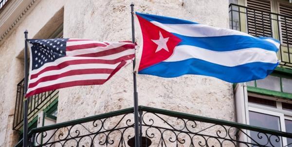 روسیه: تحریم های آمریکا علیه کوبا نمونه شاخص نقض حقوق بشر است
