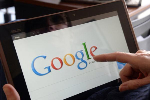 شکایت دسته جمعی از گوگل ثبت شد